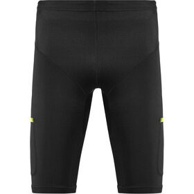 GORE WEAR R7 Short Tights Men, black